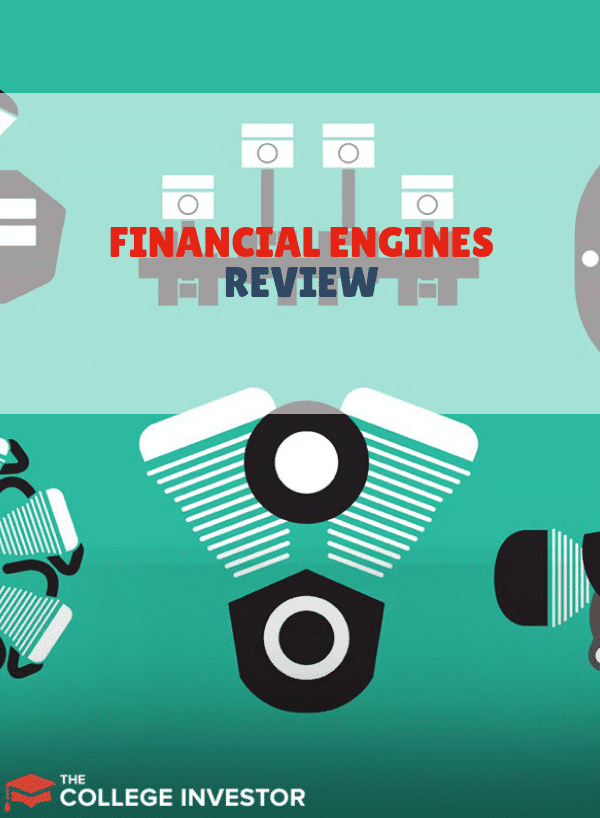 Financial Engines Review: Advice and Investment Management