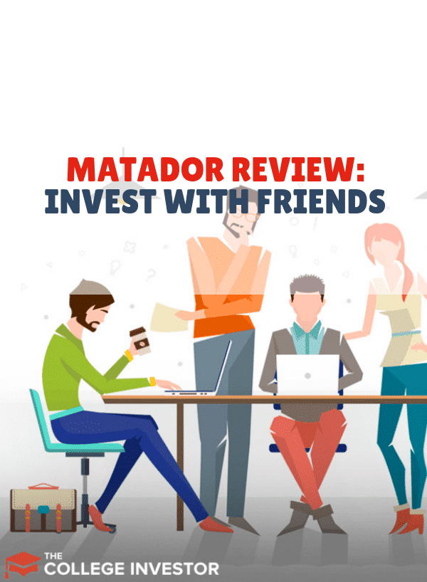 Learn about Matador, an app for investing with your friends. Here's how it works and what it costs. Read this Matador review for more.