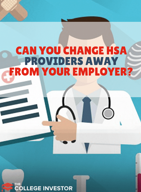 If you aren't happy with your HSA provider, did you know you can change your HSA provider away from your employer anytime?