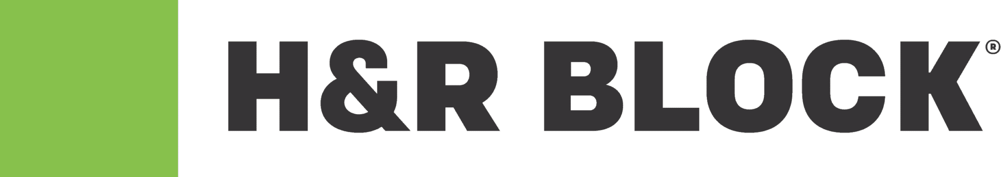HR Block Logo