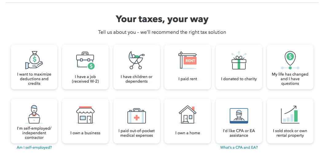TurboTax 2018-2019 Review – Easiest Tax Software To Use