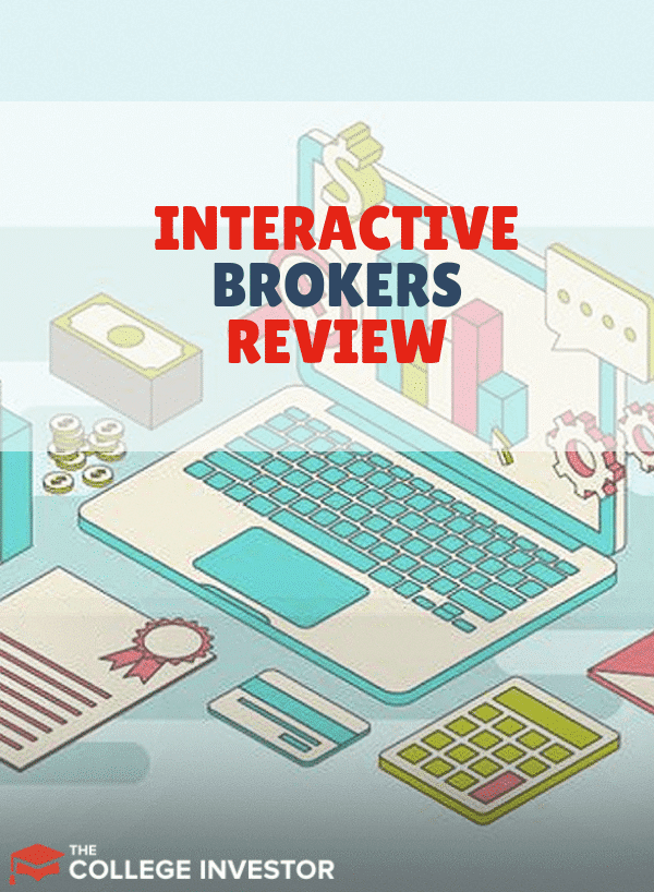 Interactive Brokers Review: A Powerful Trading Platform