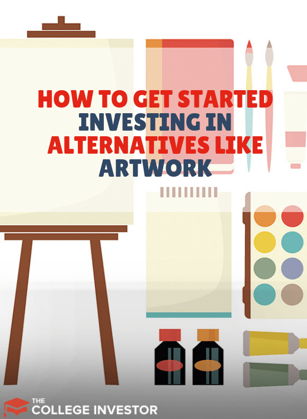 How To Get Started Investing In Alternatives Like Fine Art