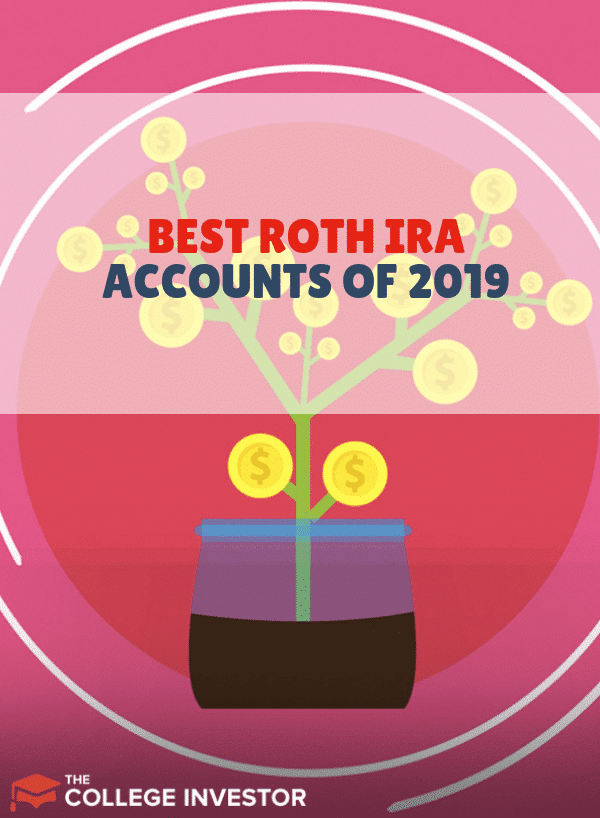 Best Roth IRA Accounts