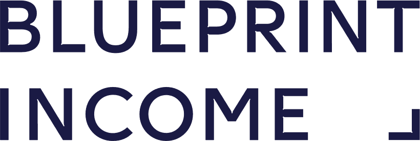 Blueprint Income Logo