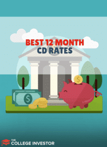 12 Month CD Rates