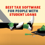 Tax Software for student loans