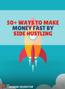 Side Hustle Ideas: 53 Ways To Make Money Fast On The Side