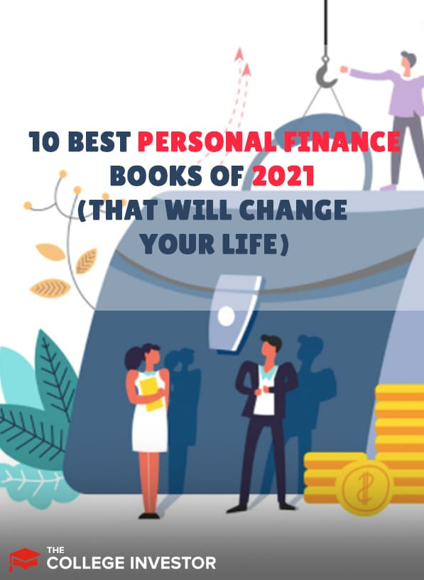10 Best Personal Finance Books of 2021 (That Will Change Your Life)