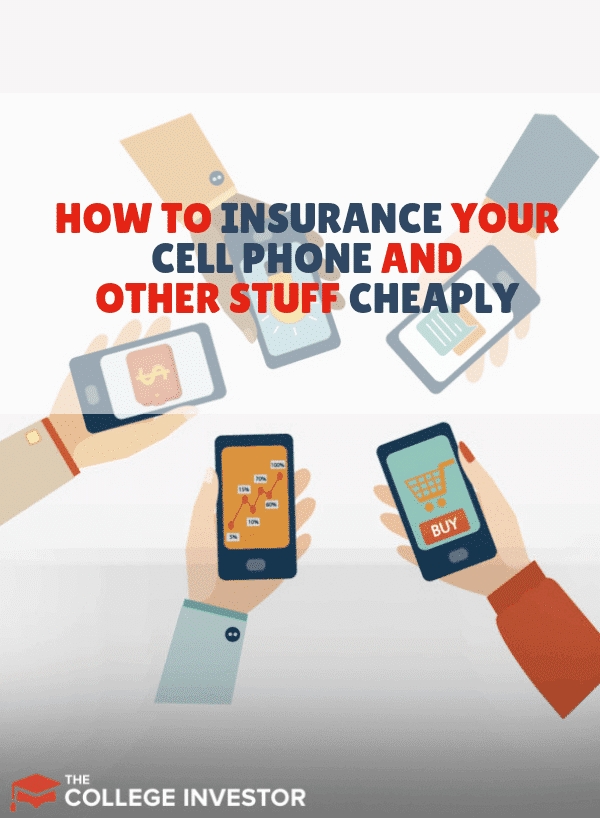 insure your cell phone