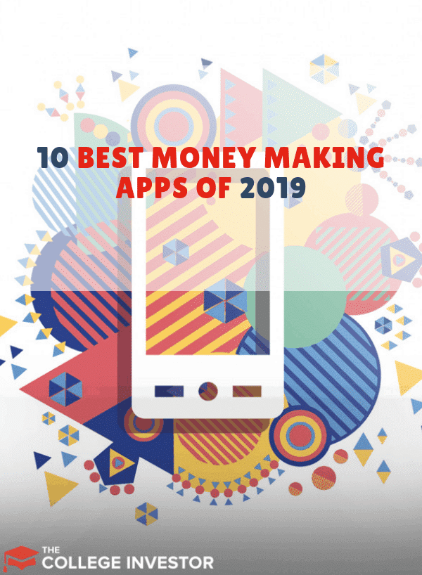 best money-making apps