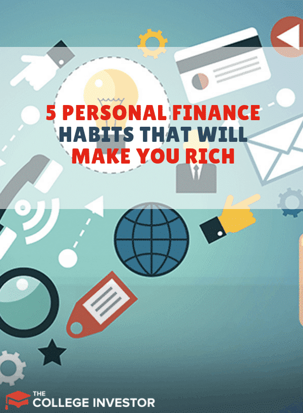 Personal Finance Habits