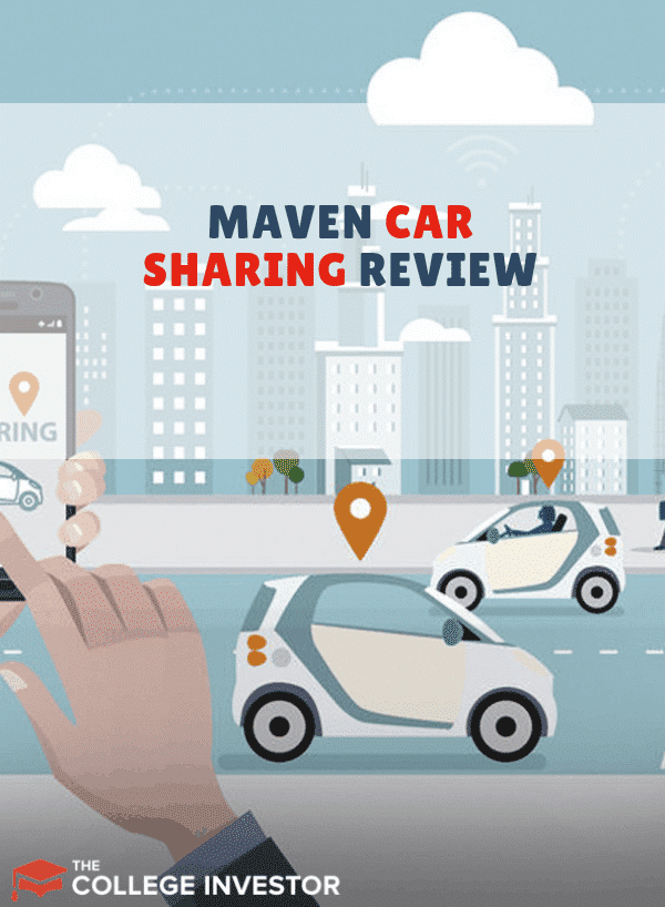 Maven car sharing review