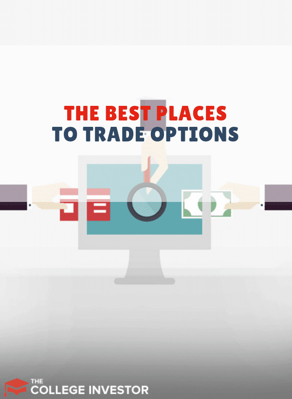 best places to trade options