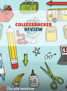 CollegeBacker review