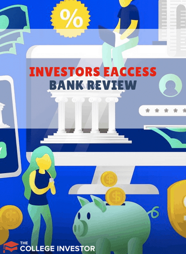 Investors Bank eAccess Review: Great Banking Benefits