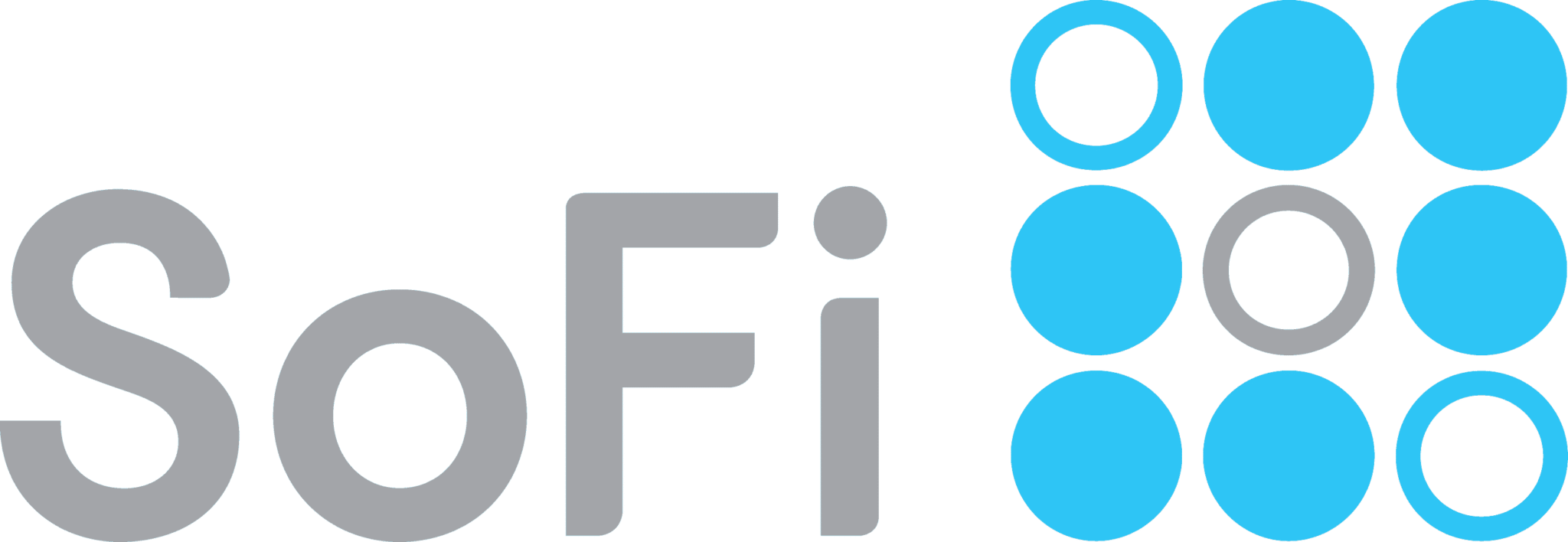 SoFi Updated Logo