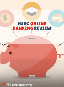 HSBC online banking review