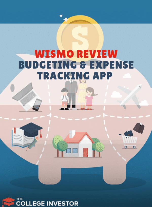 Wismo Review: Budgeting and Expense-Tracking App