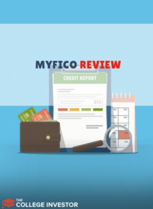 Myfico Fico Score Credit Report Financial Services Coupon May 2020