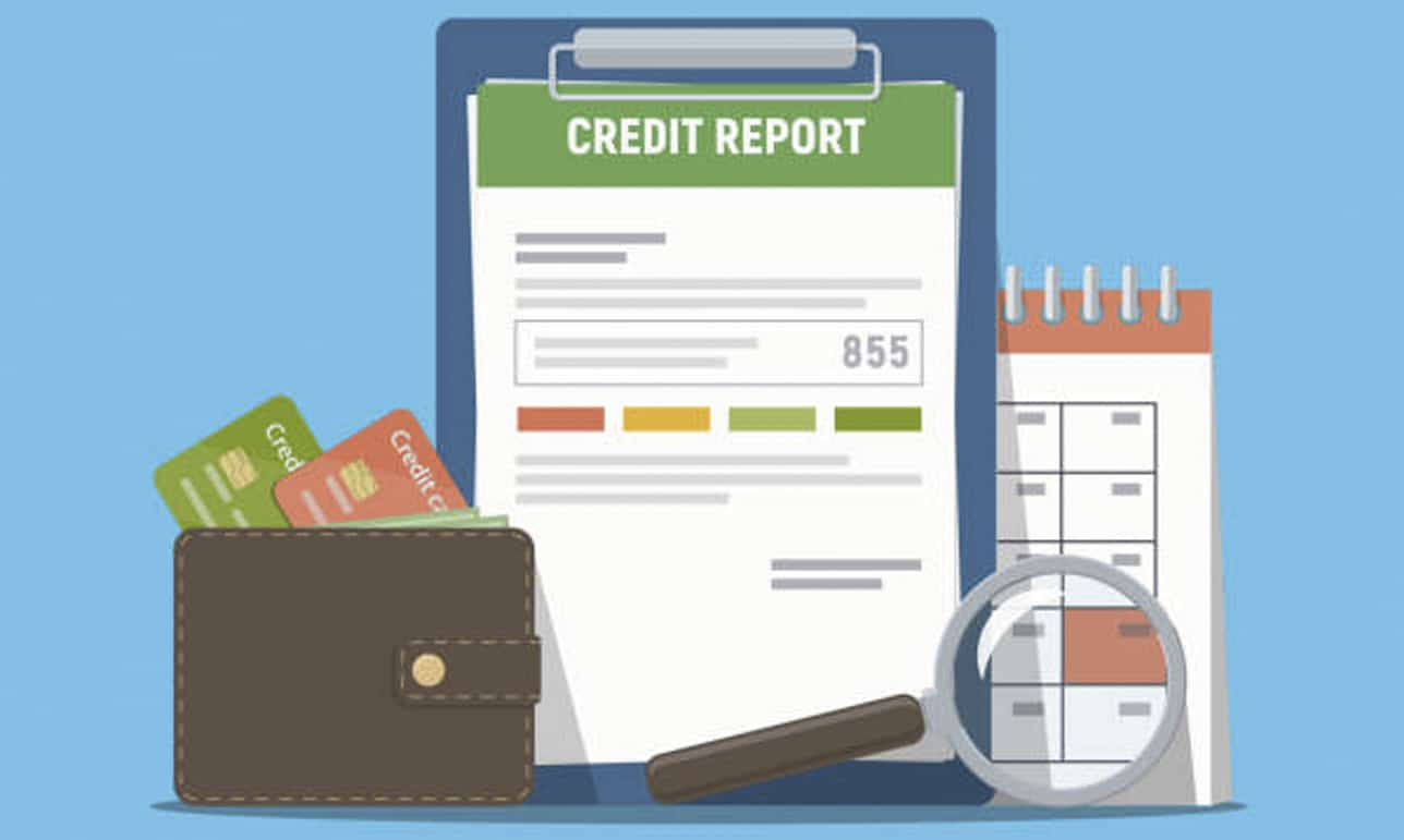 Spec Comparison Fico Score Credit Report