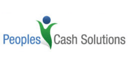 Peoples Cash Solutions Logo