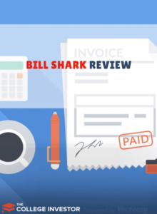 BILLSHARK review