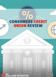 Consumers Credit Union review