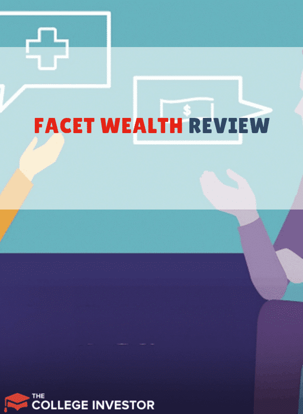 Facet Wealth Review: Consult A Professional Financial Planner