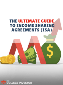 income sharing agreements
