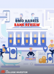 BMO Harris Bank review