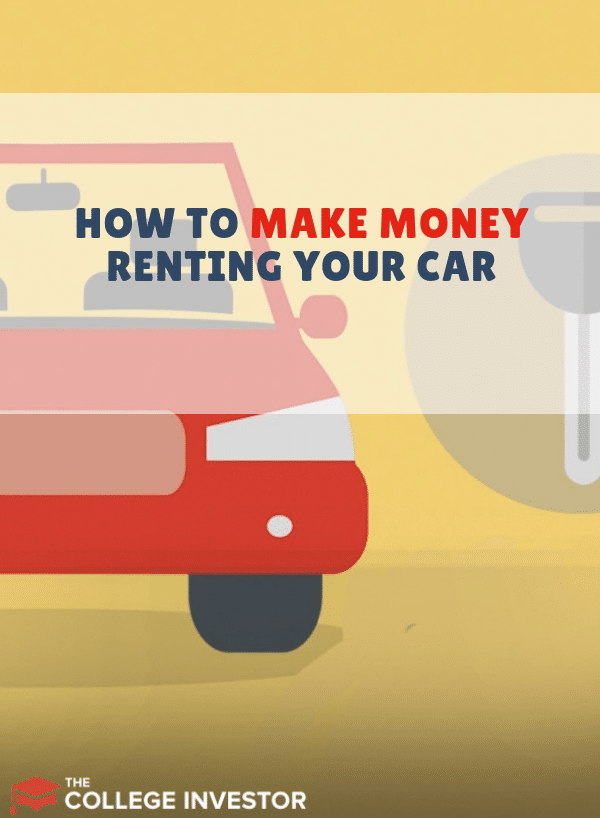 Make Money From Your Car