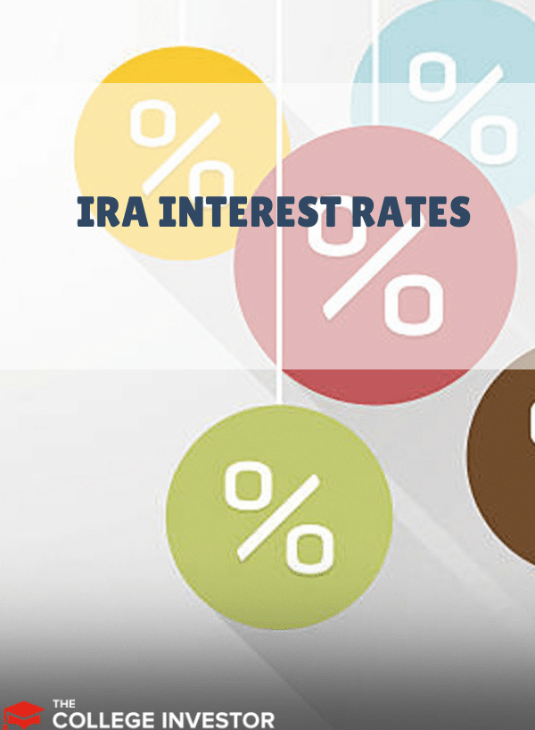 IRA Interest Rates: Maximizing A CD For Retirement