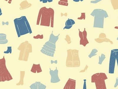 sell your used clothes
