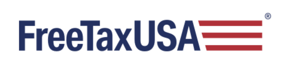 FreeTaxUSA updated logo