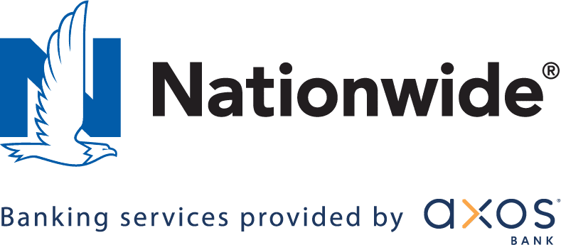 MySavings Nationwide Logo