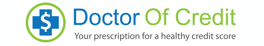 Doctor of Credit logo