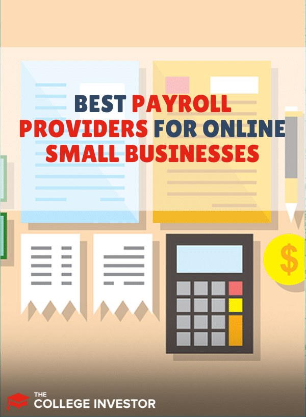 The Best Payroll Providers for Online Small Businesses