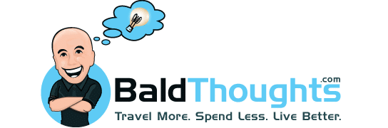 Bald Thoughts Logo