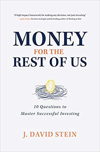 Money For The Rest Of Us Book