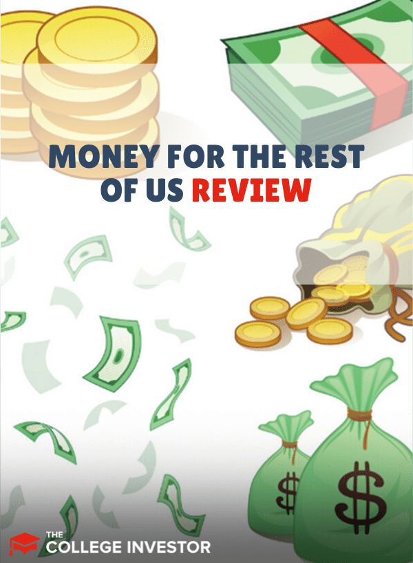 Money for the Rest of Us | Learn How To Invest Like A Pro