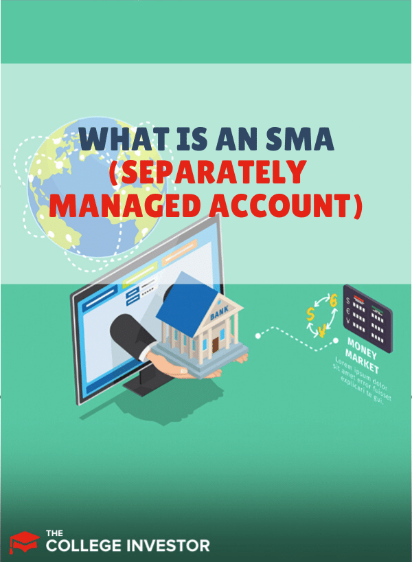 separately managed account