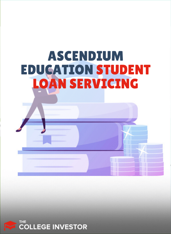 Ascendium Education Student Loan Servicing