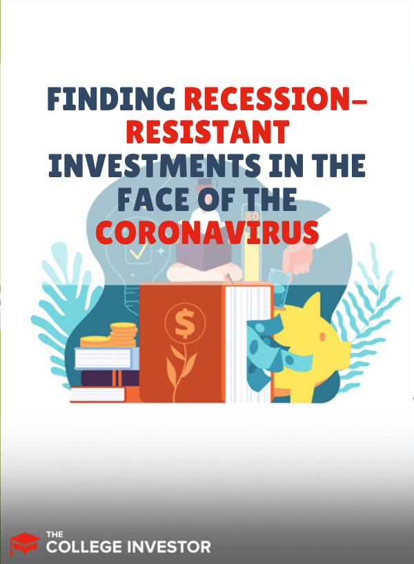 Recession-Resistant Investments