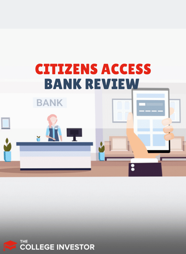 Citizens Access Bank