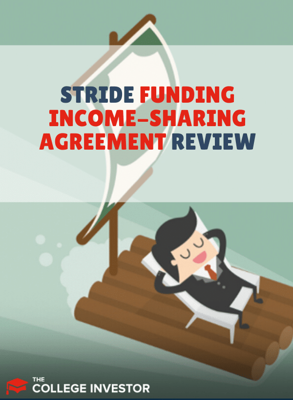 Stride Funding Income Share Agreements Review