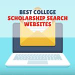 college scholarship search websites