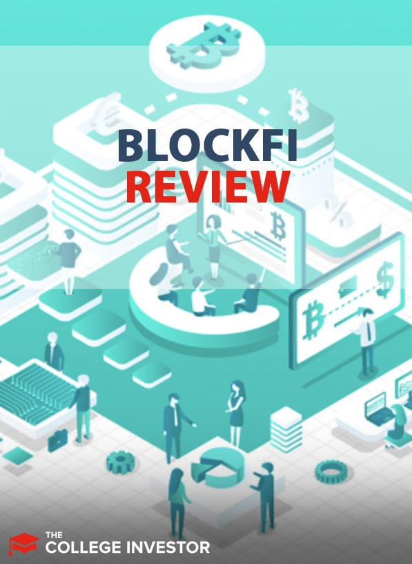 BlockFi Review: Do More With Your Cryptocurrency