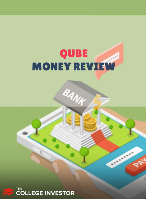 Qube Money Review: Digital Cash Envelope Budgeting And Banking