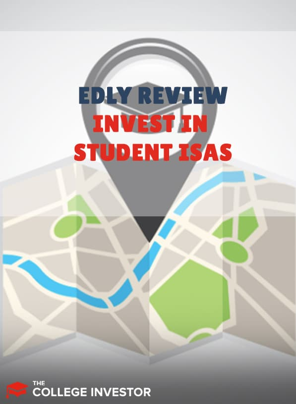 Edly Review: Invest In Student ISAs